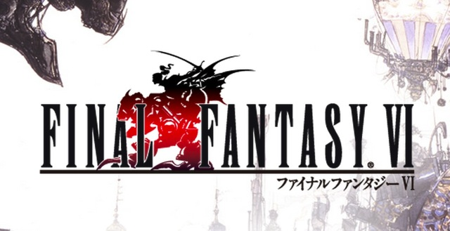 Iphone app final fantasy 6
