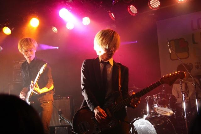 The pinballs live 20140206 01