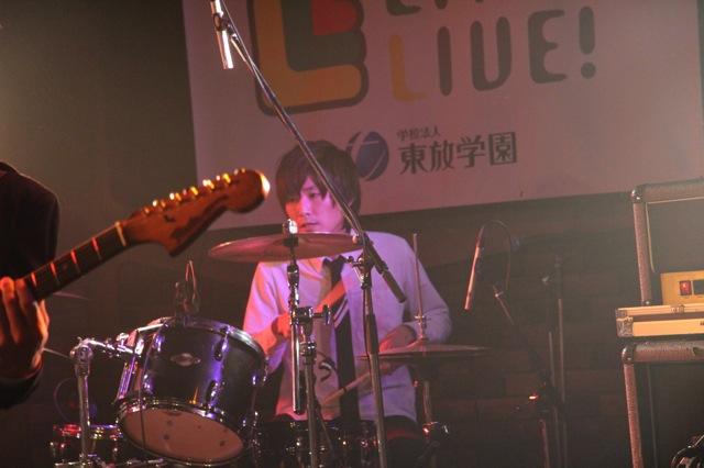 The pinballs live 20140206 03
