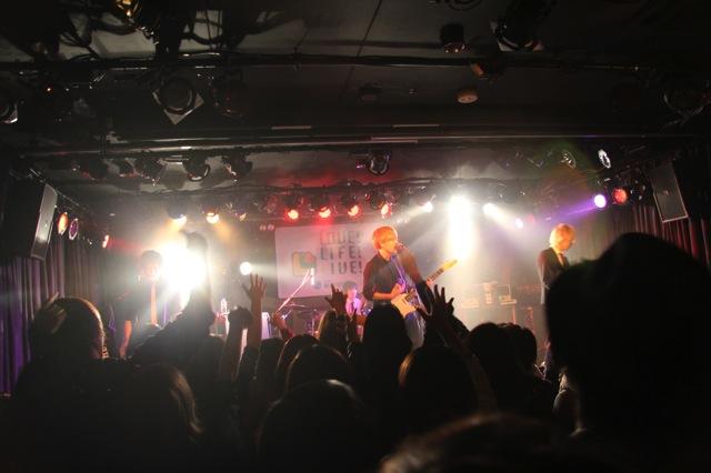 The pinballs live 20140206 30