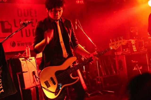 The pinballs live 20140206 41