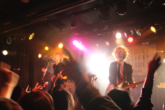 The pinballs live 20140206 53