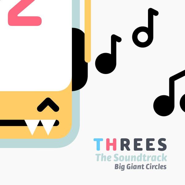 Threes Soundtrack  Single