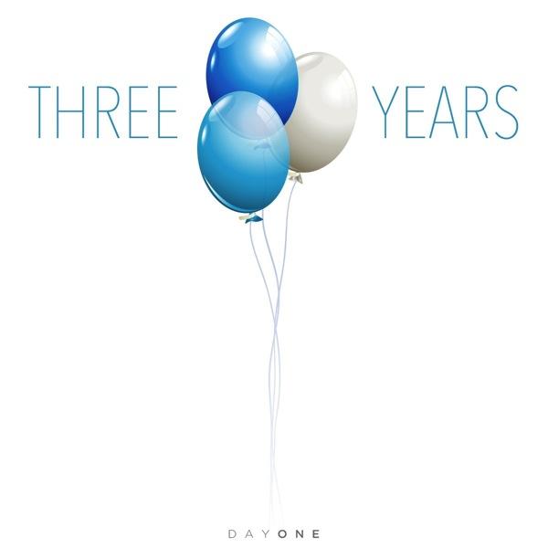 Aniversary 3 years of dayone