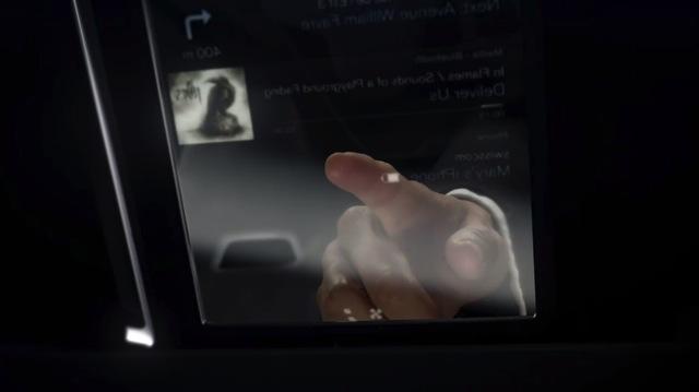 Apple carplay movie 02