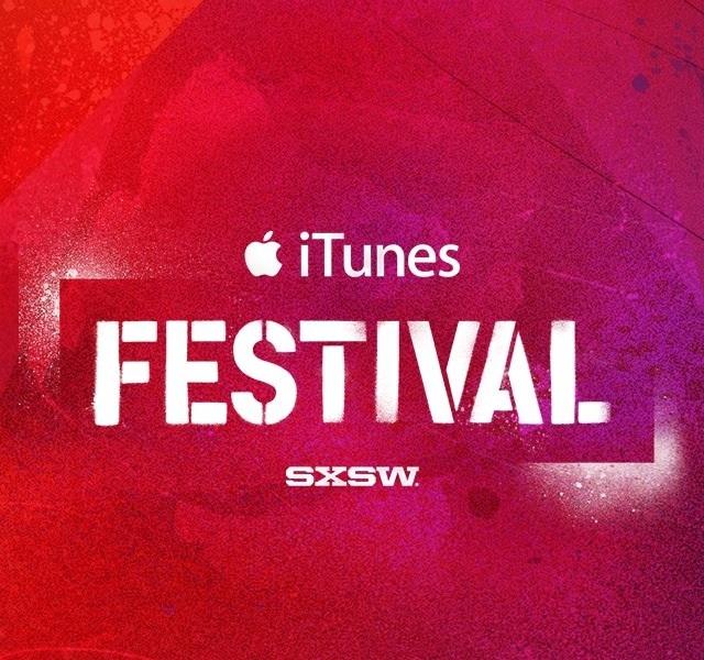 Itunes festival sxsw 01