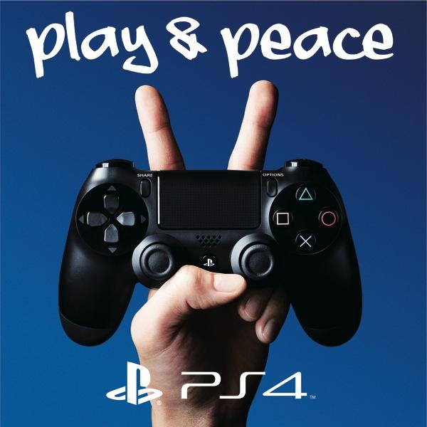 Playstartion4 saled 600 million aniversary