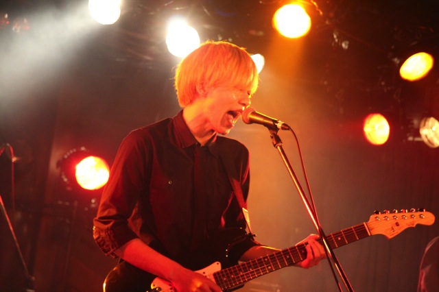 The pinballs live photo 20140301 14
