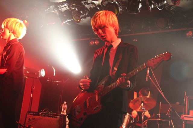 The pinballs live photo 20140301 25