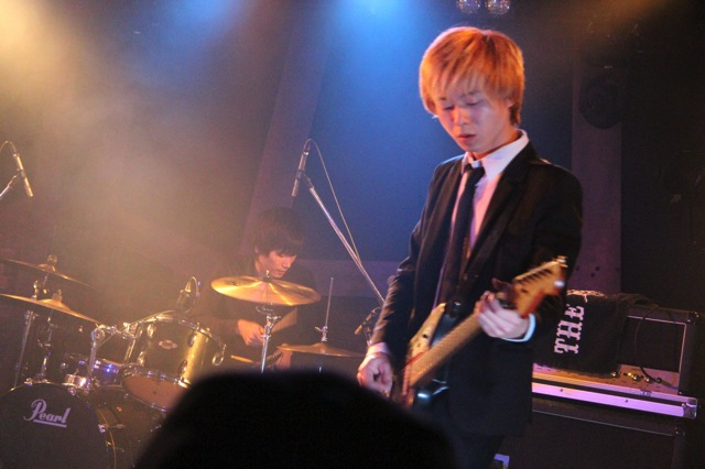The pinballs live photo 20140301 28