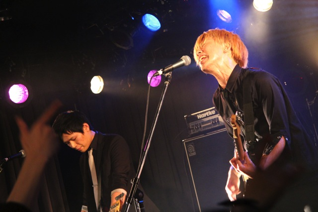 The pinballs live photo 20140301 29