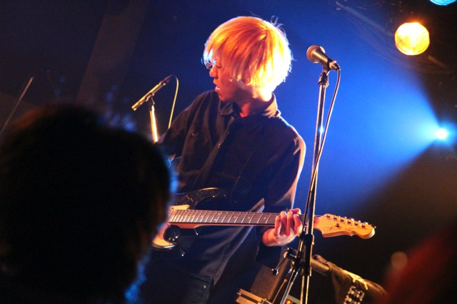 The pinballs live photo 20140301 33