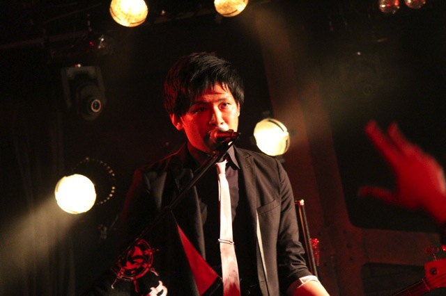 The pinballs live photo 20140301 37