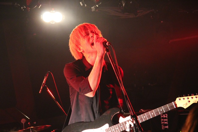 The pinballs live photo 20140301 38