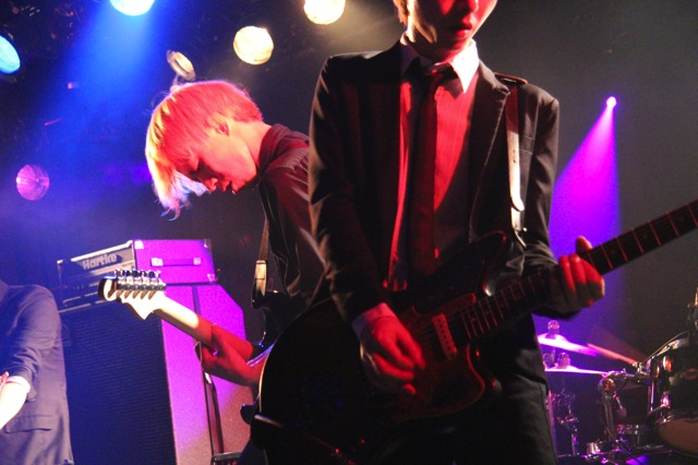 The pinballs live photo 20140301 43