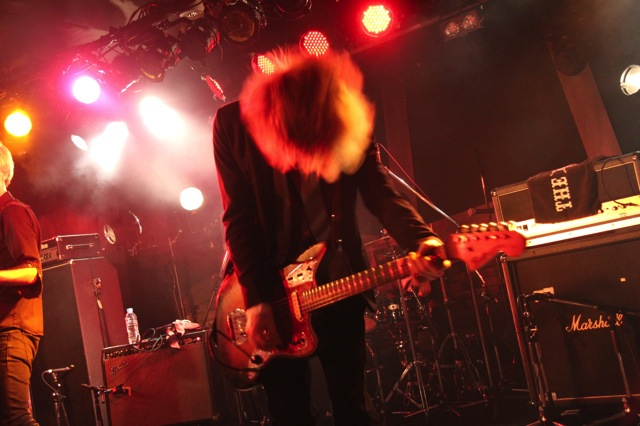 The pinballs live photo 20140301 47