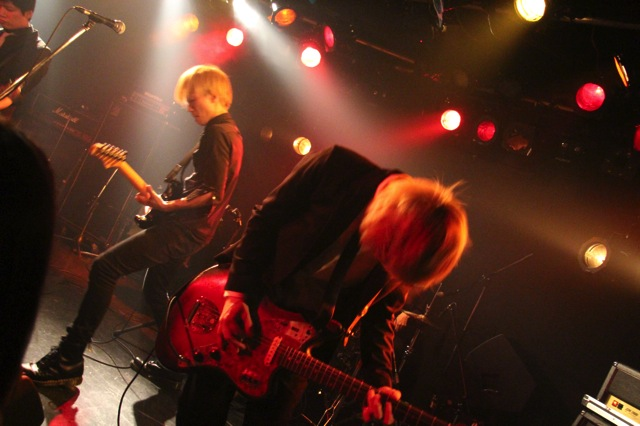The pinballs live photo 20140321 06
