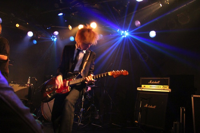 The pinballs live photo 20140321 14