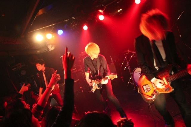 The pinballs live photo 20140321 21