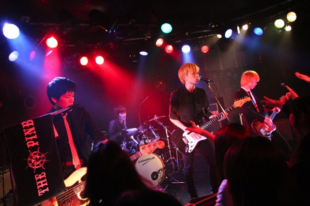 The pinballs live photo 20140321 30