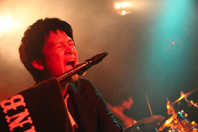 The pinballs live photo 20140321 33