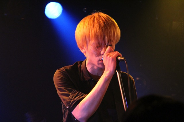 The pinballs live photo 20140321 35