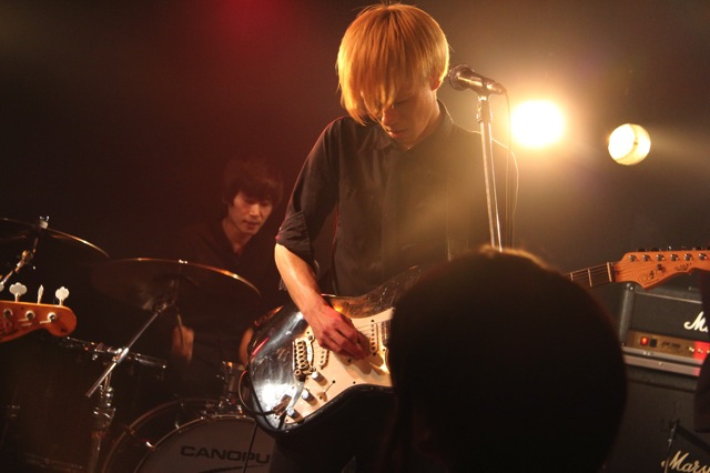 The pinballs live photo 20140321 40