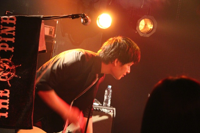 The pinballs live photo 20140321 44