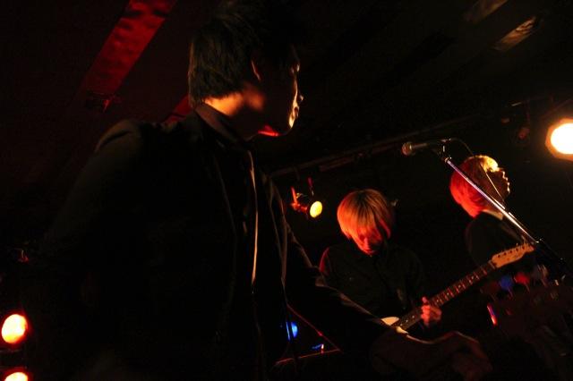 The pinballs live at shimokitazawa daisy bar april 19th 2014 13