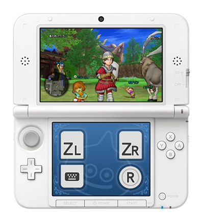 Dragon quest x nintendo 3ds 02