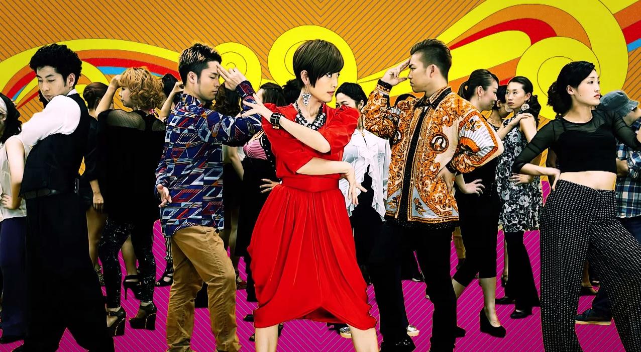 ダンシングヒーロー 荻野目洋子 に対する画像結果