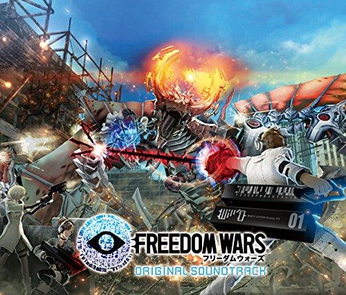 Psvita freedomwars soundtrack