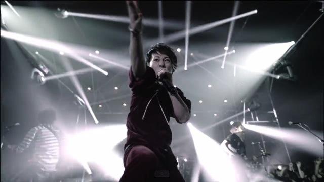 Uverworld impact musicvideo