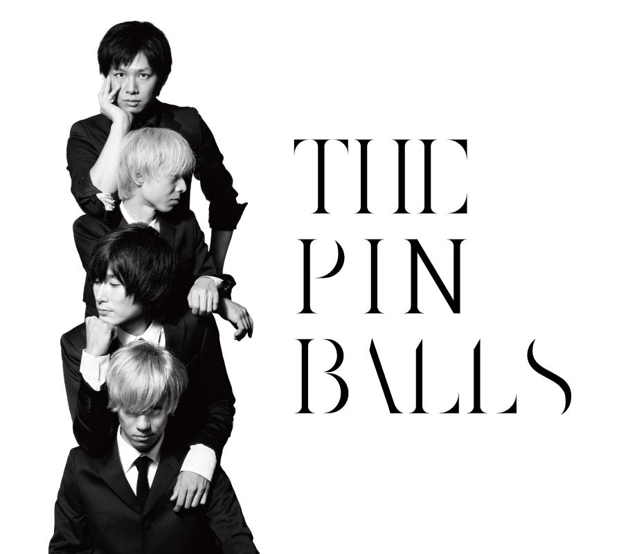 The pinballs 2014