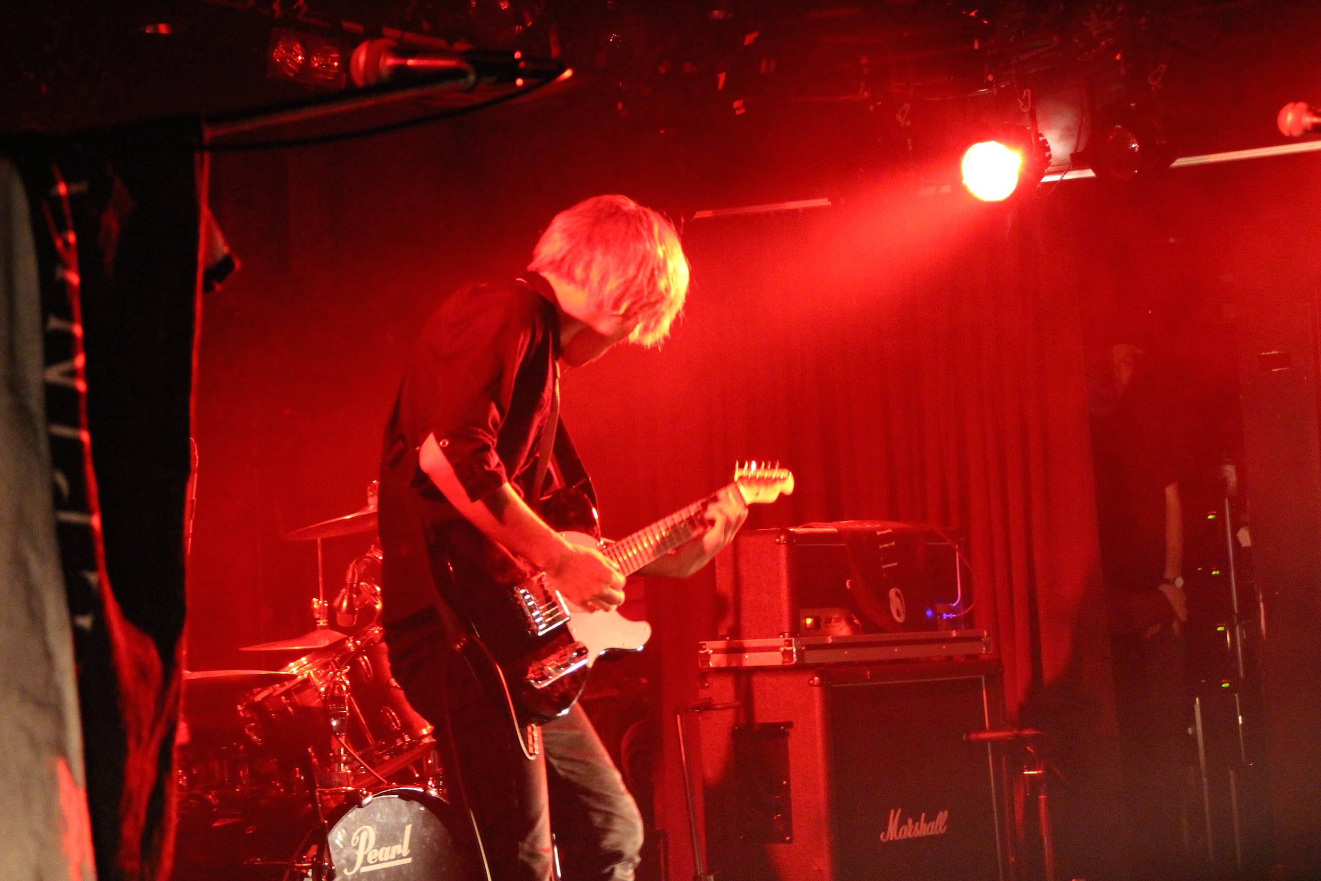 The pinballs live photo 20140925 01