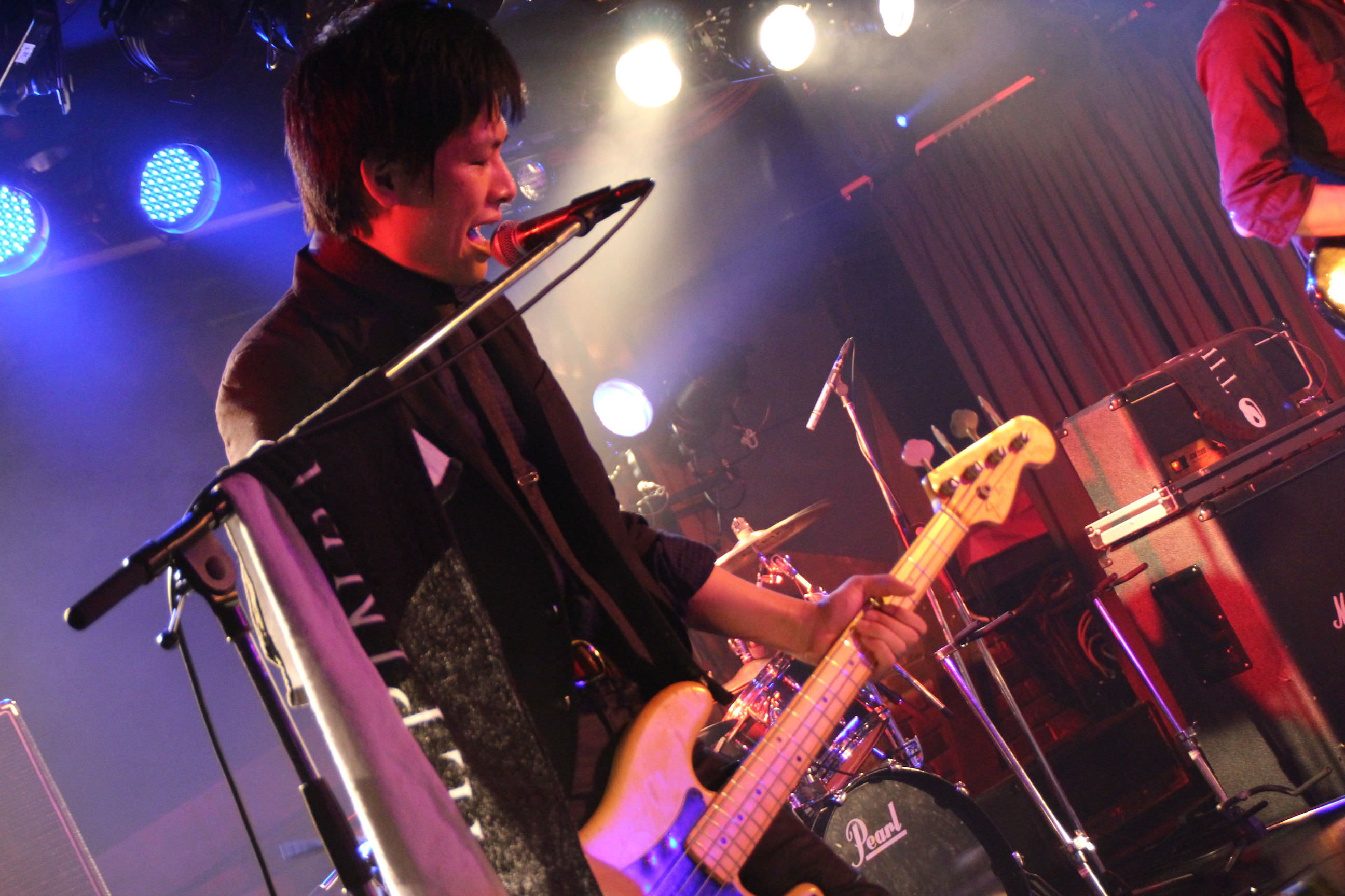 The pinballs live photo 20140925 18