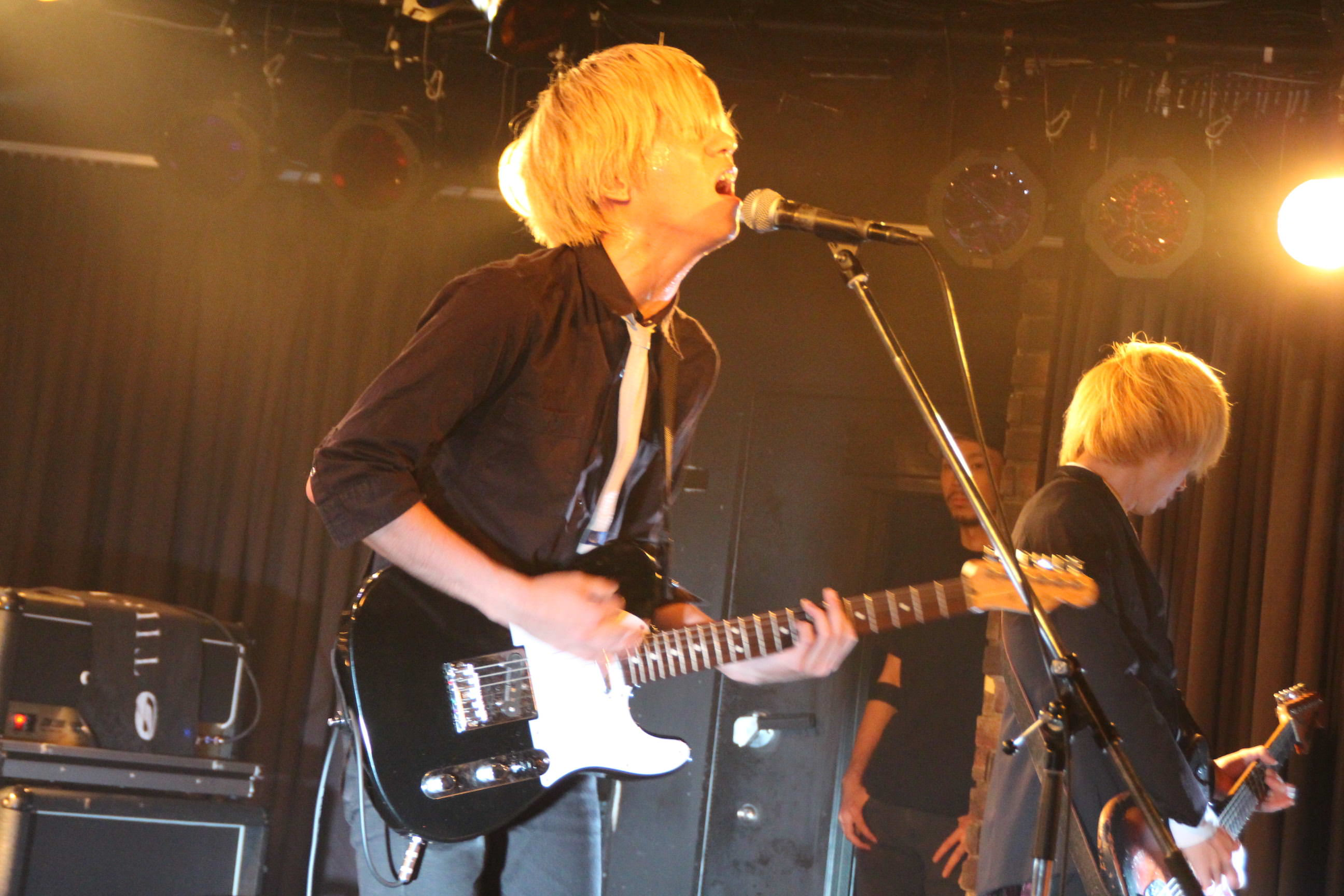 The pinballs live photo 20140925 20