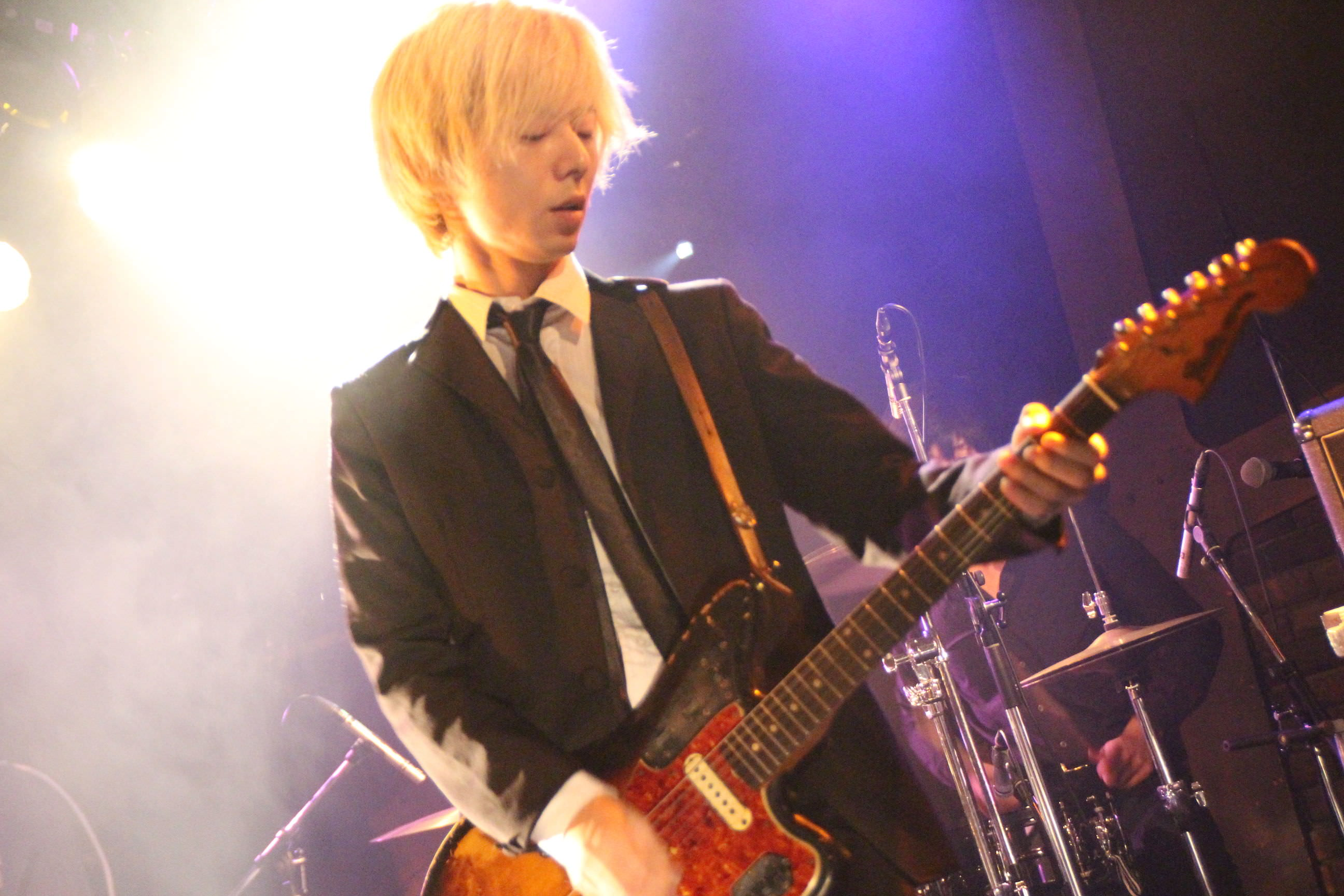 The pinballs live photo 20140925 25