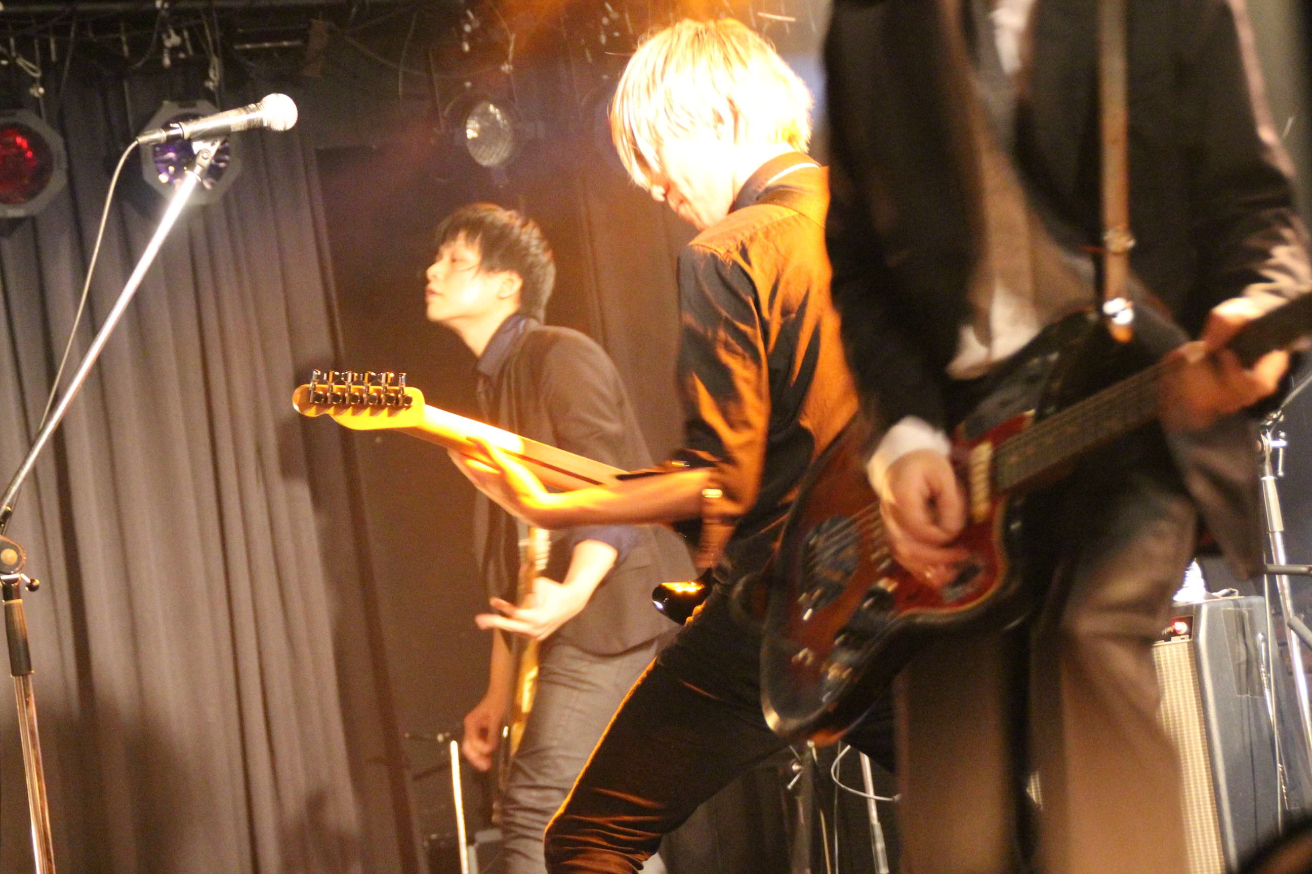 The pinballs live photo 20140925 27