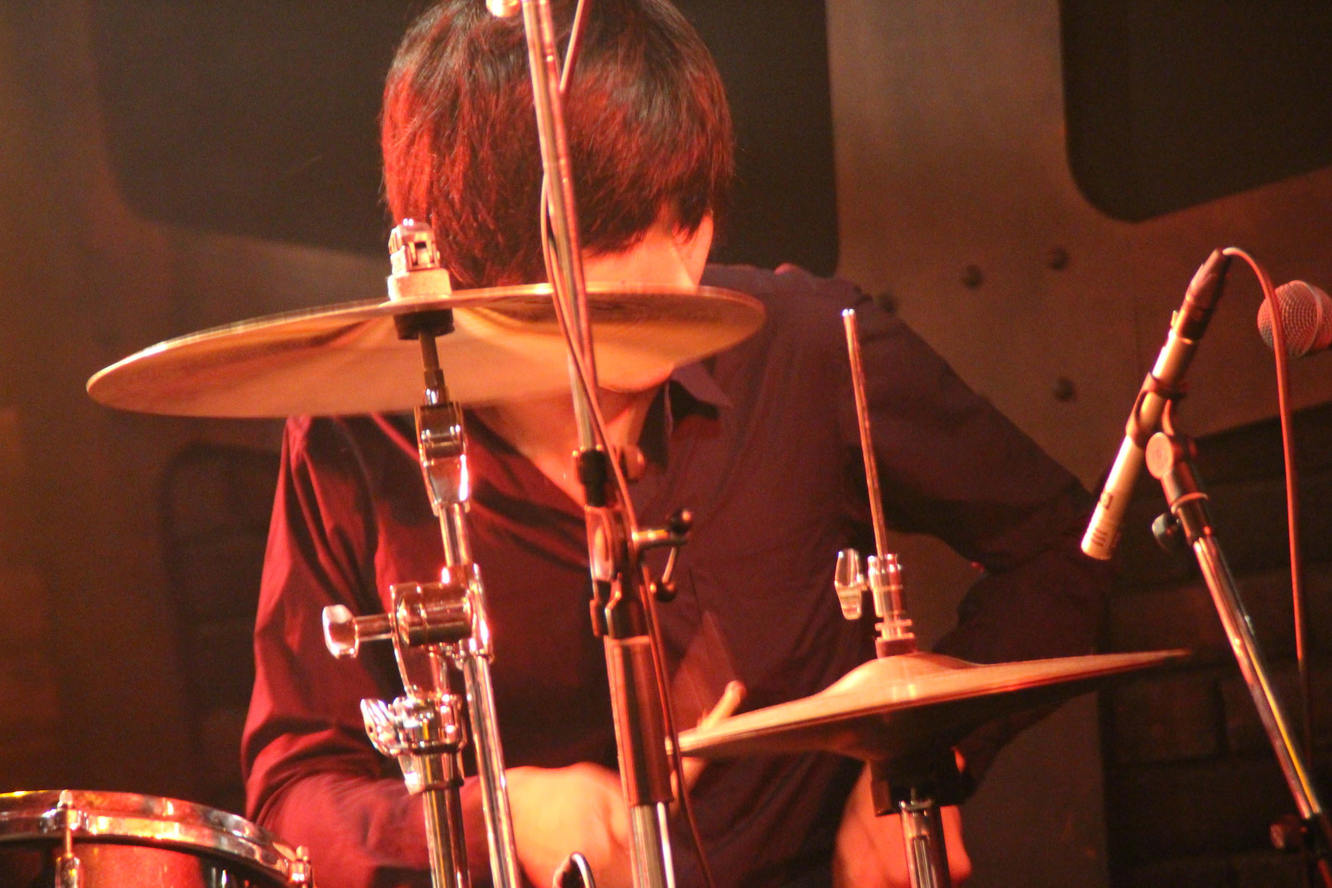 The pinballs live photo 20140925 39