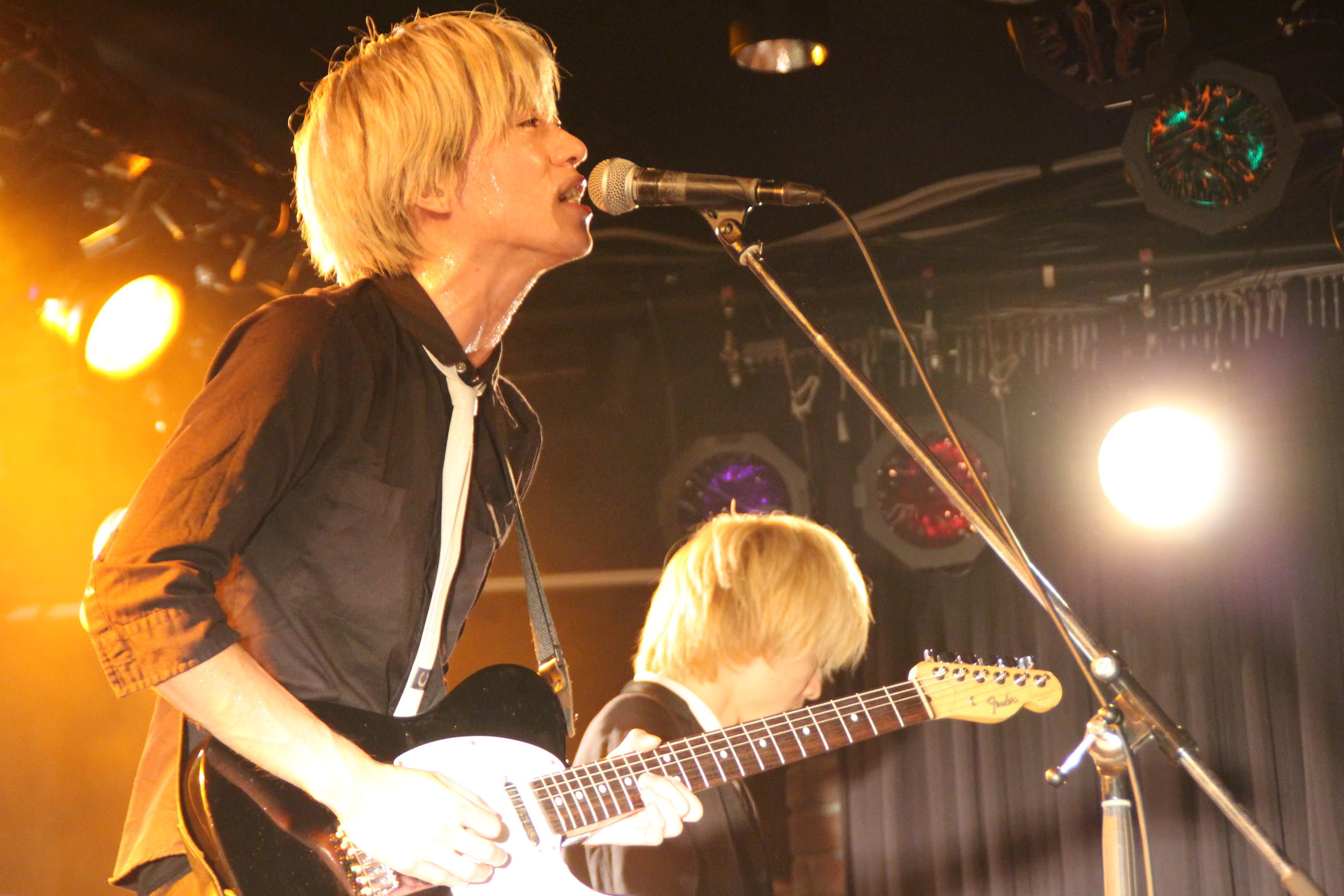 The pinballs live photo 20140925 44