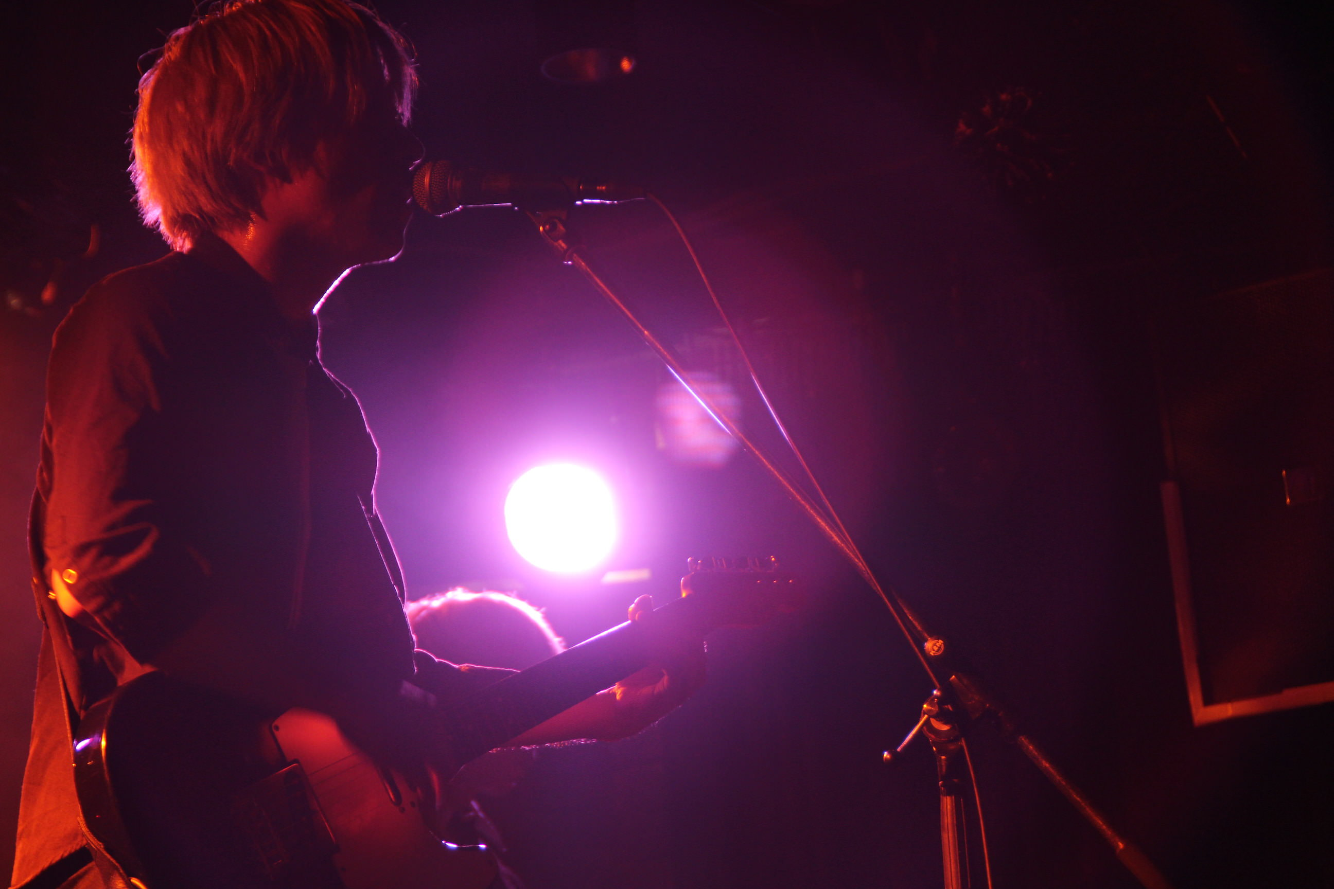 The pinballs live photo 20140925 47