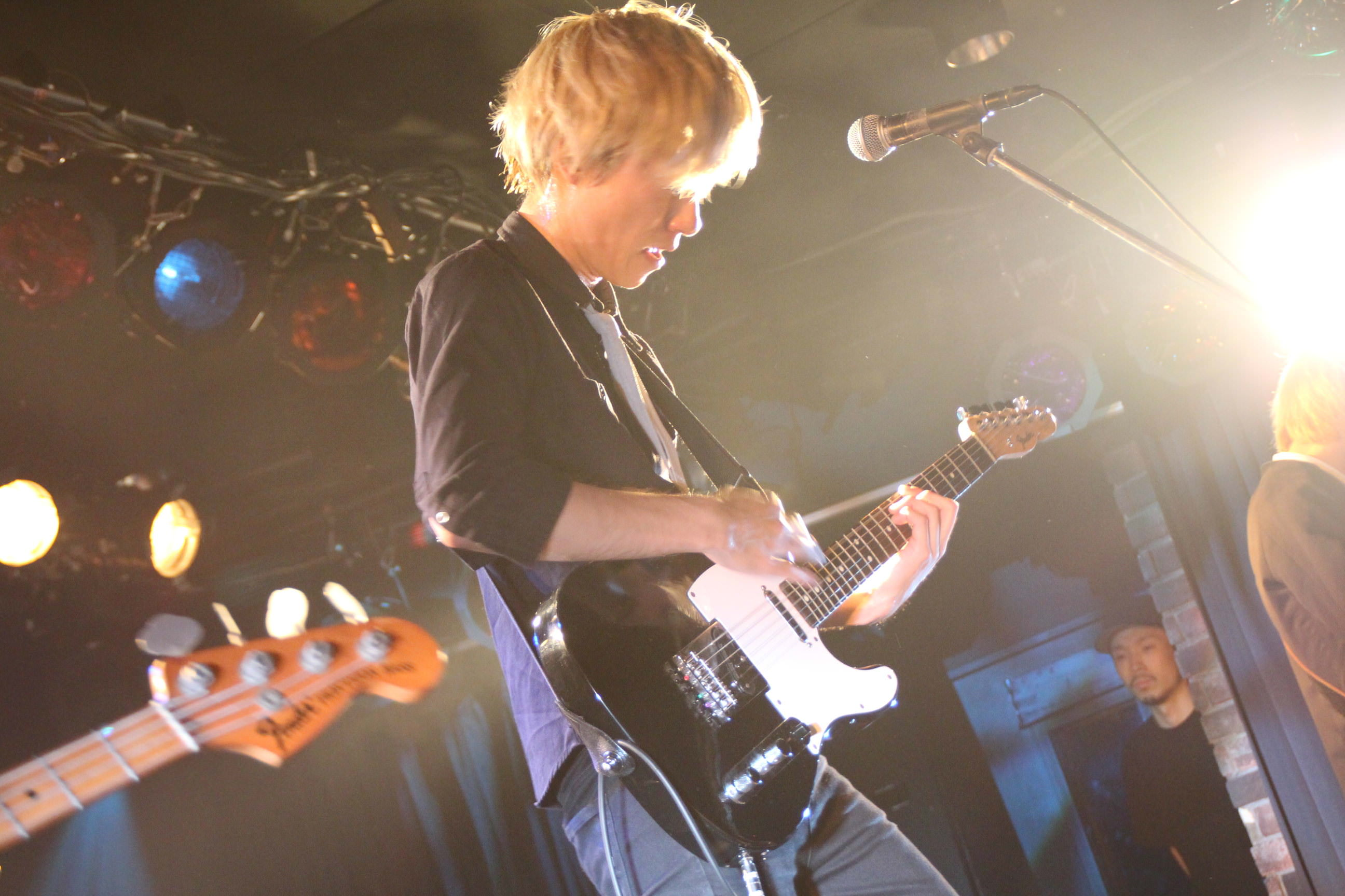 The pinballs live photo 20140925 50