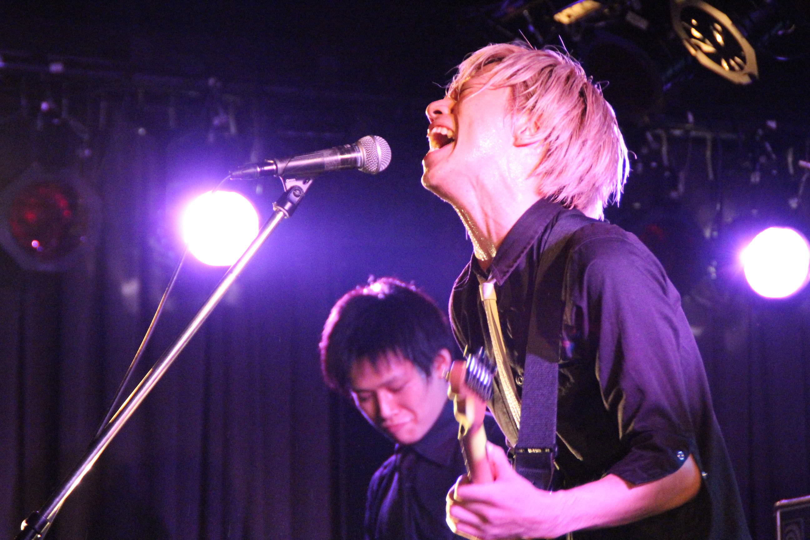 The pinballs live photo 20140925 71