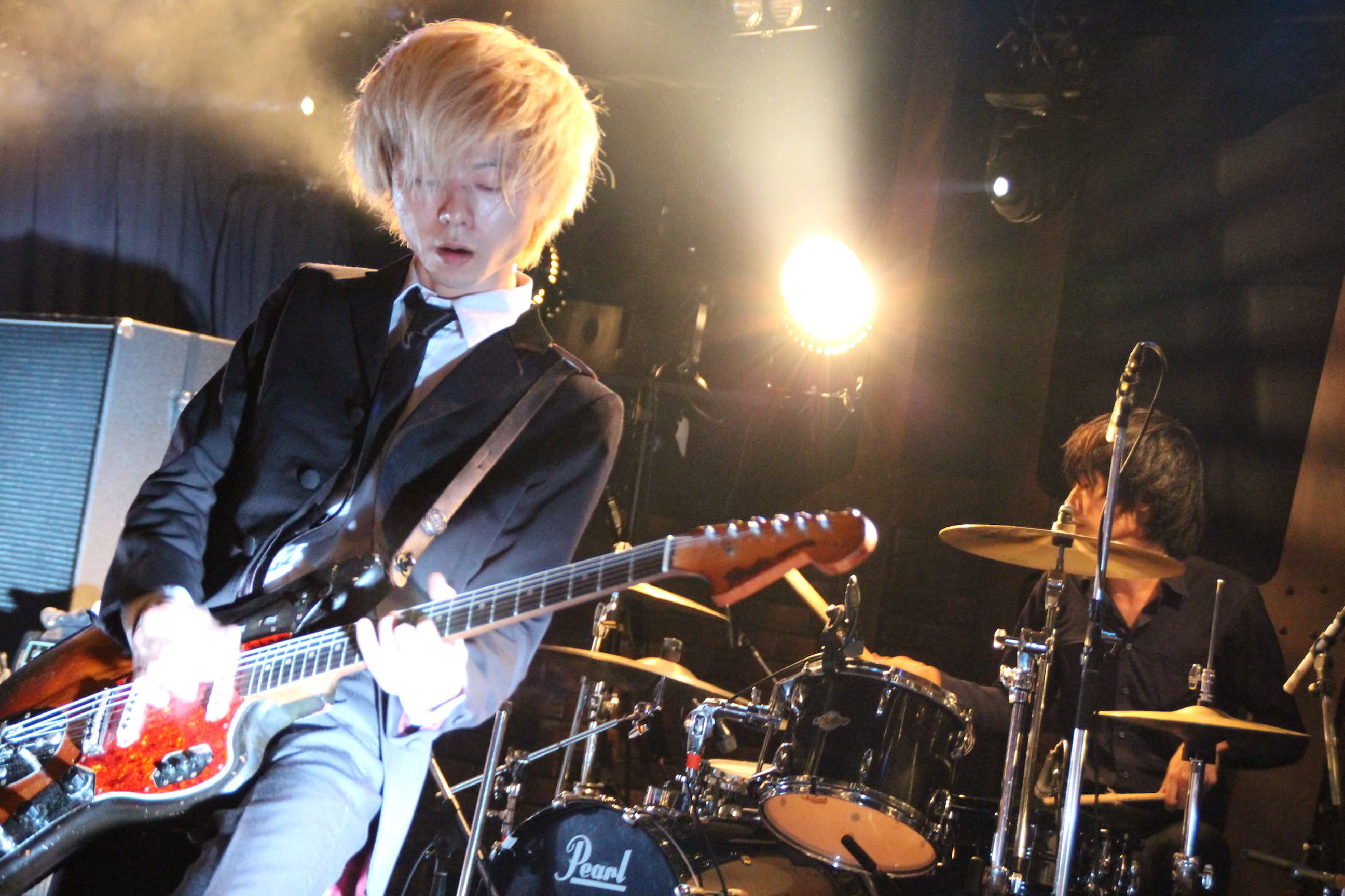 The pinballs live photo 20140925 74