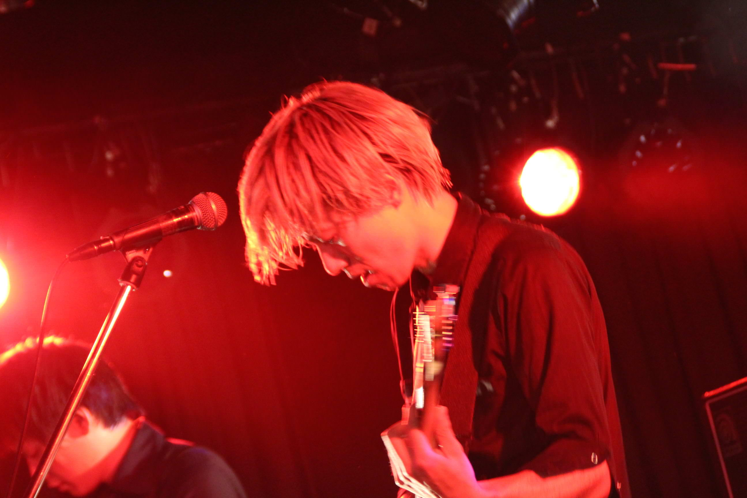 The pinballs live photo 20140925 93