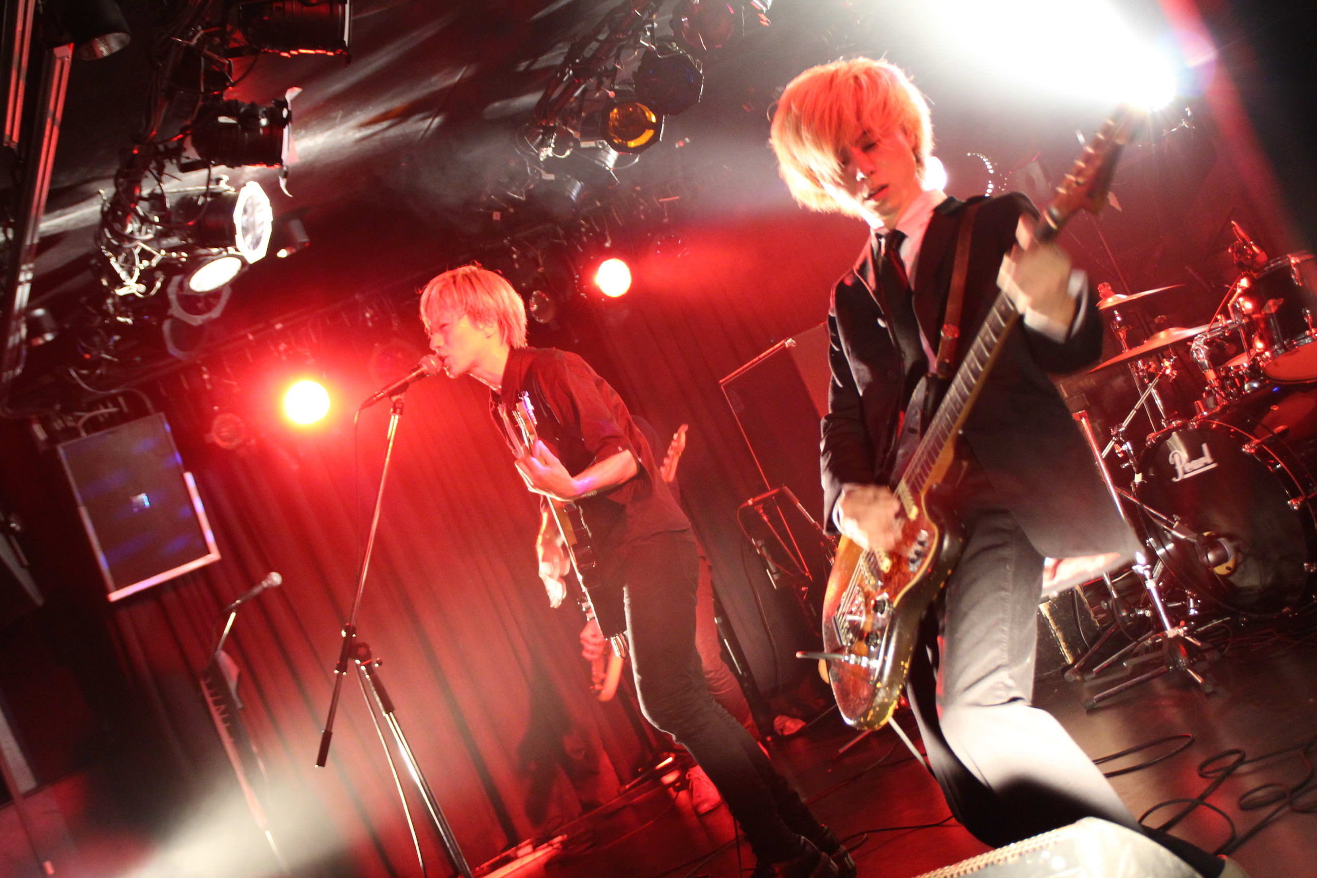 The pinballs live photo 20140925 95