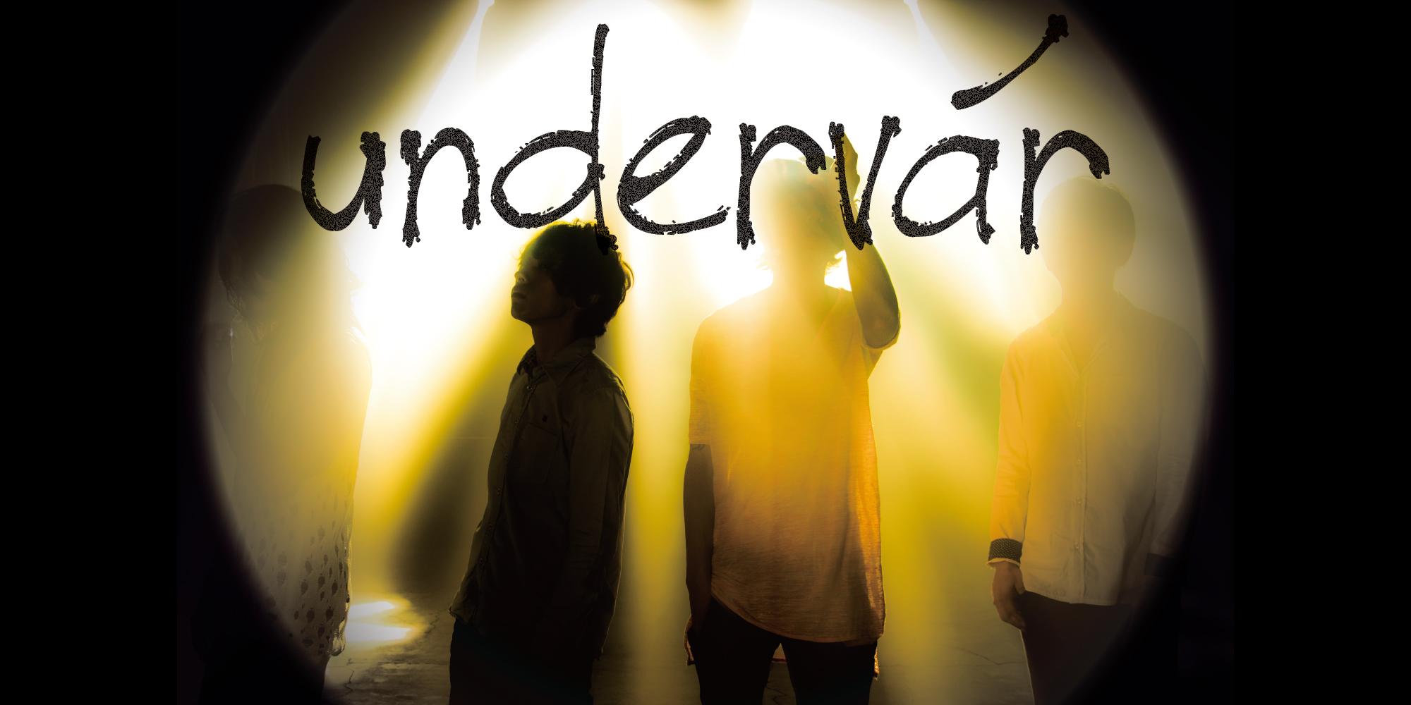 Undervar 2nd album literacy