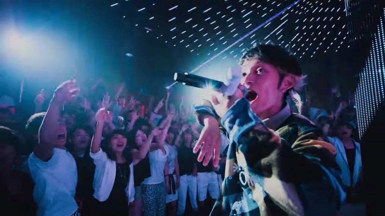 Uverworld i love the world music video
