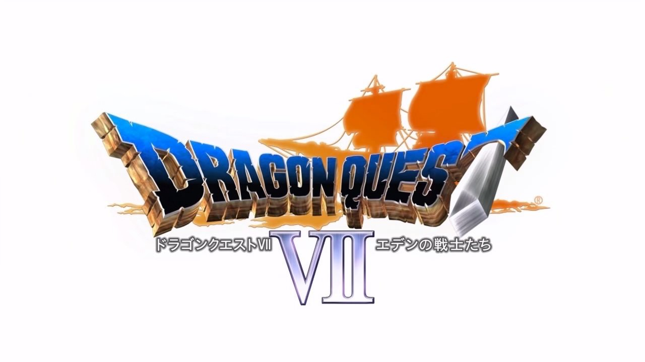 Dragon quest vii for smartphone